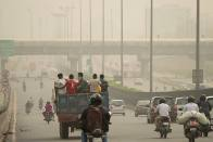 Covid-19: Fake 'Leave Gurgaon' Message For Slum Dwellers Creates Headache For Administration
