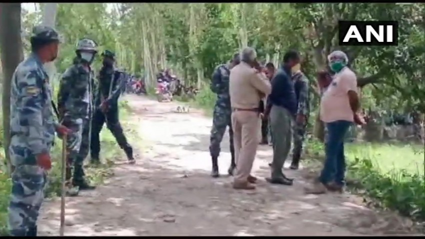 Civilian Killed, Two Injured As Nepal Police Open Fire Along Border; Indian National In Custody