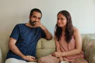 Abiding By The Lockdown Rules Rasika Dugal And Mukul Chadda Collaborate For The First Time For A Short Film 'Banana Bread'