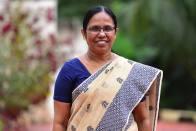 Kerala Is Not Easier To Manage Than New York: K.K. Shailaja