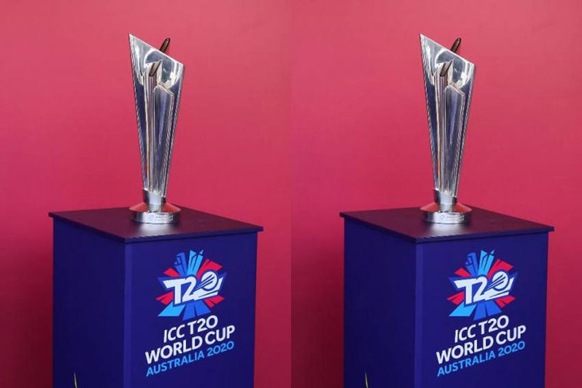 Australia Hopeful Of Hosting T20 World Cup This Year