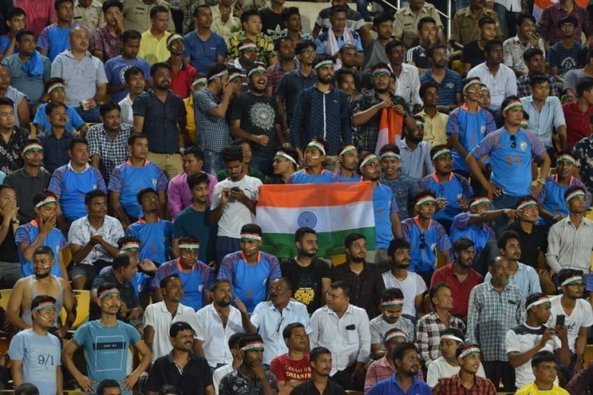 FIFA Rankings: India Football Team Stuck On 108th Spot, No Change In Standings Due To COVID-19