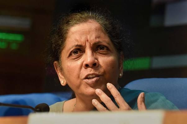 'Economy In Safe Hands, Worry Not, Mr. Guha': Nirmala Sitharaman's Jibe At Ramachandra Guha