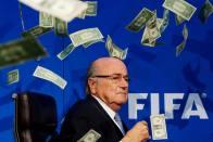 Fresh Swiss Investigation Targets Ex-FIFA President Sepp Blatter