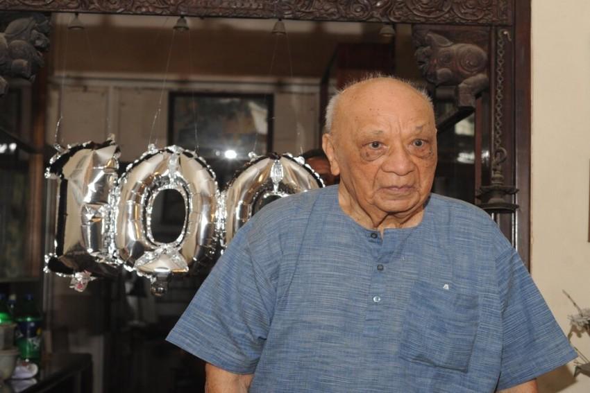 World's Oldest First-Class Cricketer Vasant Raiji, Aged 100, Passes Away In Mumbai