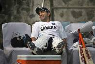 'Look At All The Semi-finals And Finals': Gautam Gambhir Makes Not So Popular Remark On Indian Cricketer