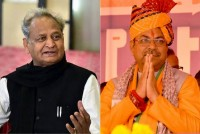 Congress Sealed Rajasthan Border To Guard MLAs, Not Due To Covid-19: State BJP Chief