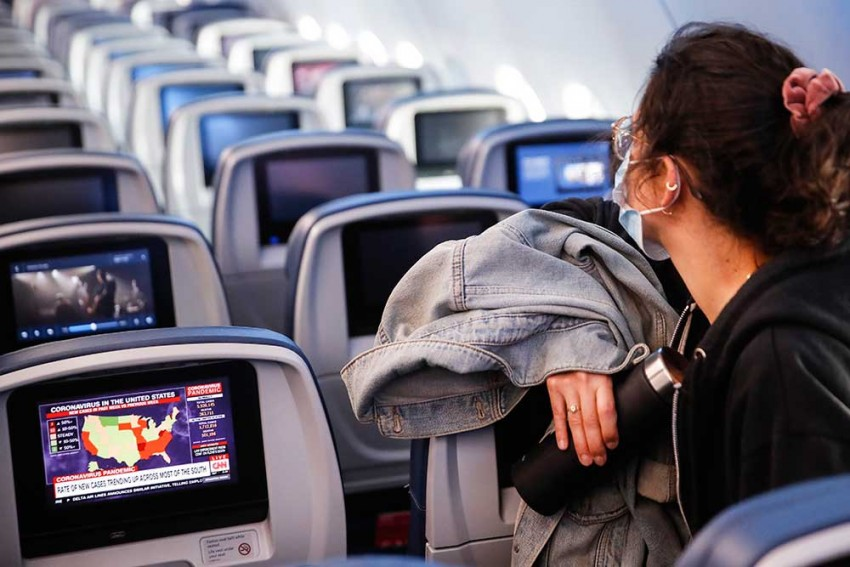 Covid-19: Bombay HC Permits Airlines To Allow Passengers On Middle Seats