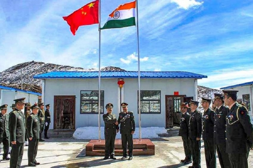 'Illegal Activities And Provocation': China Lodges Protest With India Over Violent Galwan Face-off