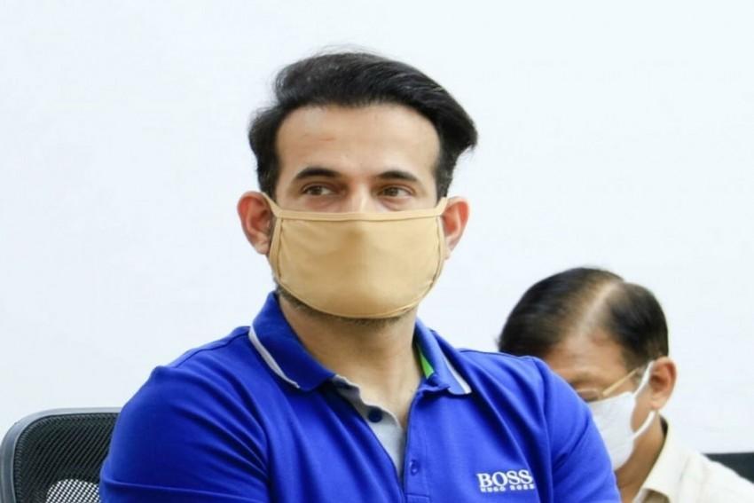 Irfan Pathan Helps Chennai Super Kings Cobbler Amid Coronavirus Crisis