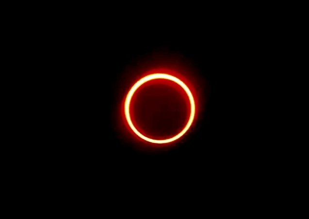 India To Witness 'Ring Of Fire' Solar Eclipse On June 21: All You Need To Know