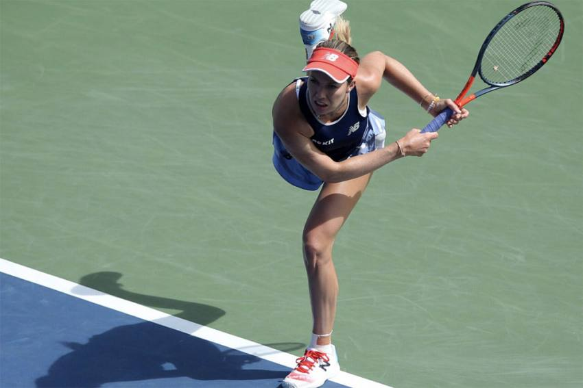 USTA Calls Tennis 'The Ideal Social Distancing Sport' After US Open Plans Are Approved