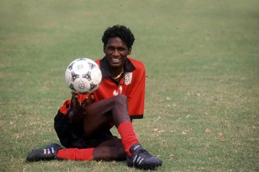 AIFF To Send Football Great IM Vijayan's Name For Padma Shri Award