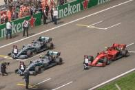 Formula E Set To Resume With Six Races In Berlin From August 5