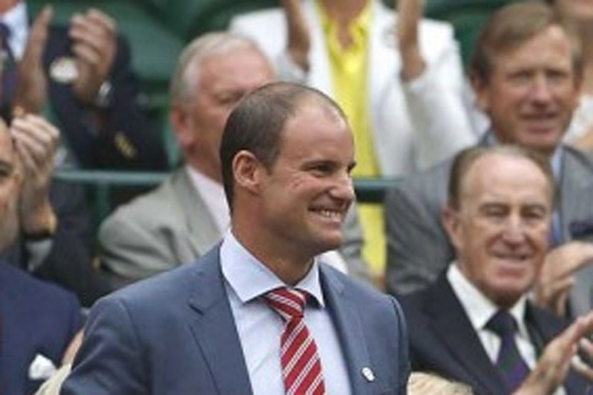 Former England Captain Andrew Strauss Surprise Candidate For Cricket Australia CEO: Report