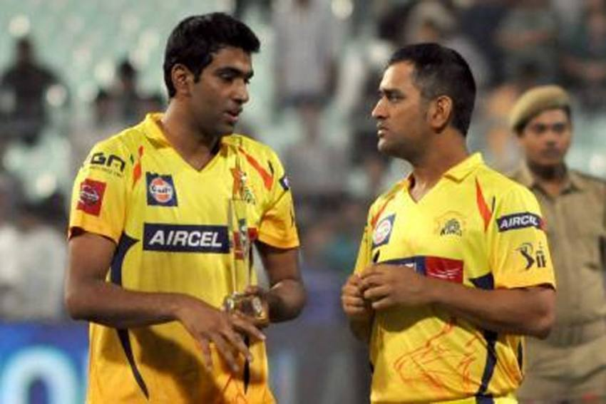 Wanted MS Dhoni's Attention In IPL, Admits Ravichandran Ashwin