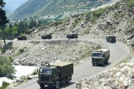 Indian, Chinese Armies Hold Major General-level Talks For Third Straight Day