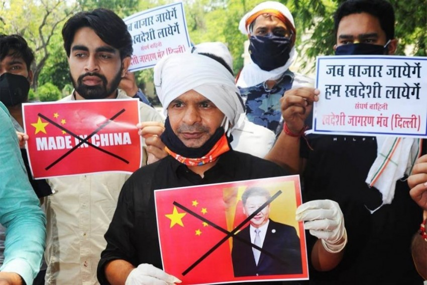 Chinese Whispers: Are Banned China Companies Making A Quiet Comeback In India?