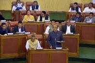 BJP-led Manipur Govt In Trouble After Nine MLAs, Including Deputy CM, Resign