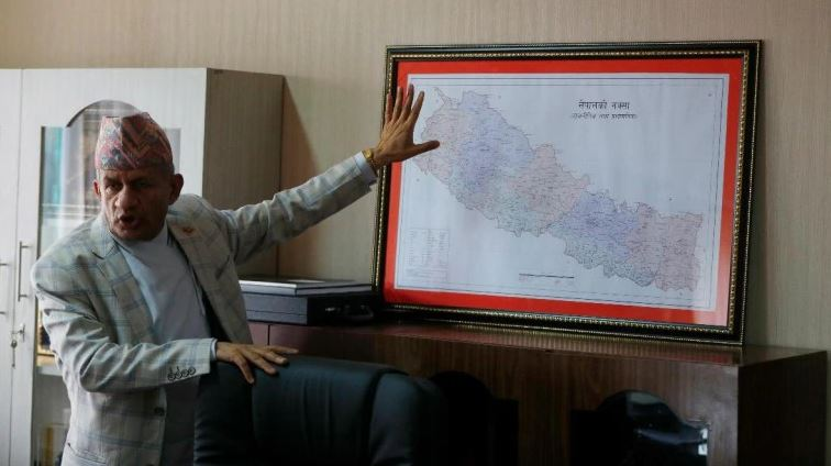 Nepal's Parliament Passes Constitution Bill To Update Map Incorporating Three Indian Areas
