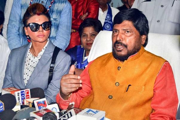 'Close Down Restaurants Selling Chinese Food, Boycott Chinese Goods': BJP's Ramdas Athawale