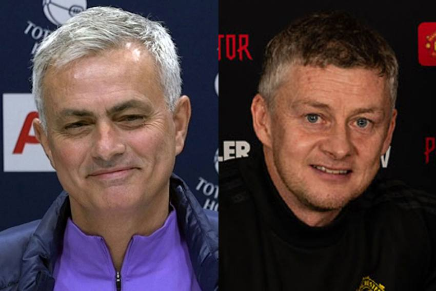 Tottenham Vs Manchester United: Live Streaming, TV Channel, Kick-off Time, Lineups, Team News