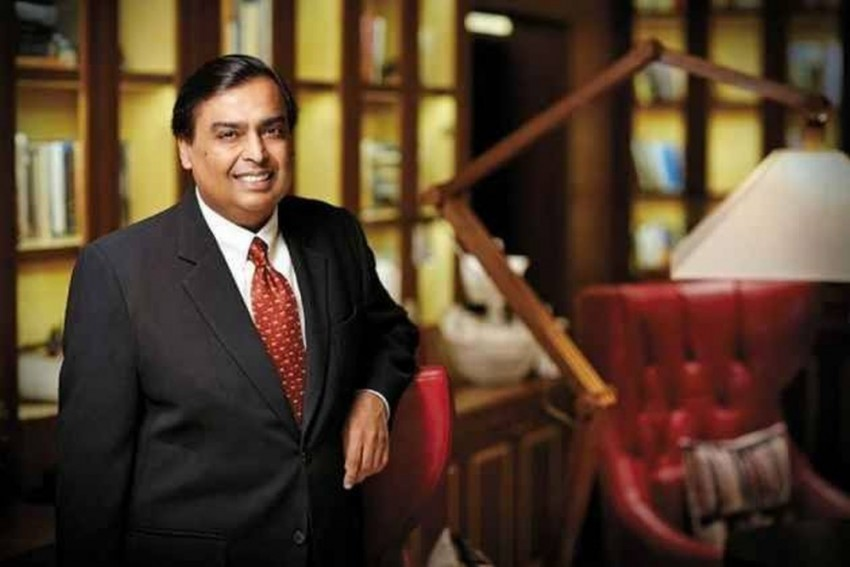 Reliance Is Net-debt Free After Rs 1.69 Lakh Crore Fund Raising: Mukesh Ambani