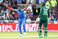 Waqar Younis Feels Pakistan Got It Wrong Vs India Right From Toss In 2019 Cricket World Cup