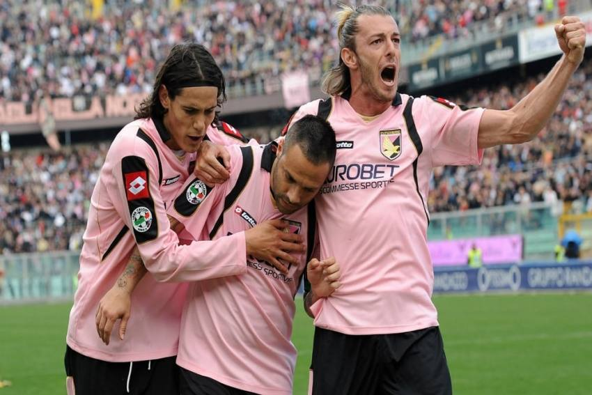 The Rise And Fall Of Palermo: Remembering The Famous 2009-10 Team