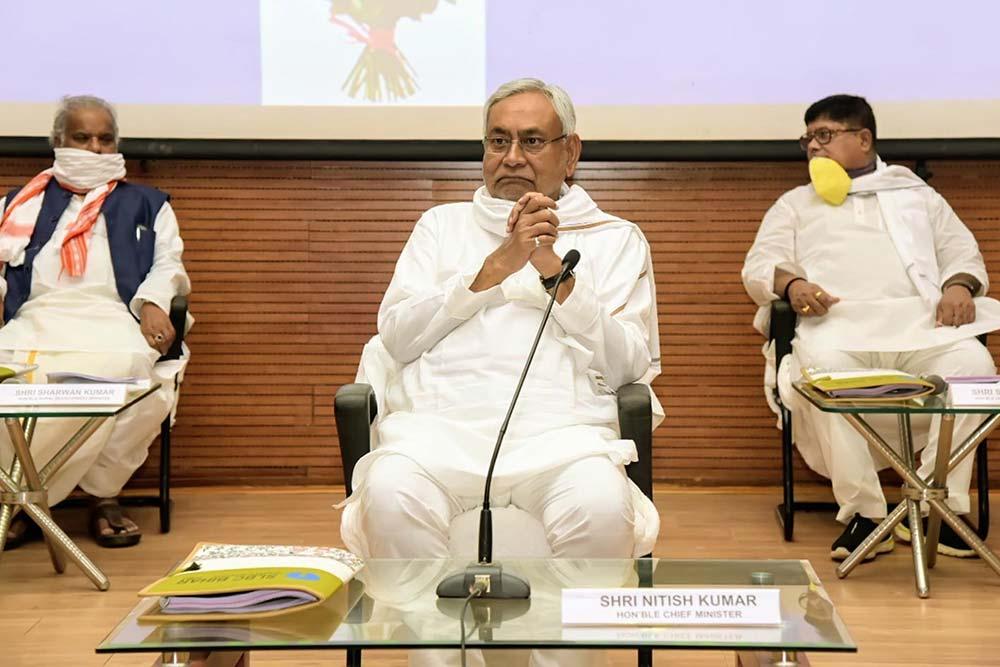 Bihar Elections: It's 15 Years Of Nitish Kumar Vs 15 Years Of Lalu Prasad Yadav