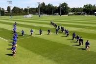 'We Won't Tolerate': Sports World Unites Behind George Floyd