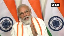 'We Will Definitely Get Our Growth Back,' Says PM Modi; Stresses On Innovation And Inclusion