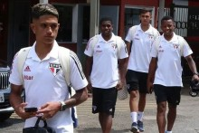Barcelona 'Will Complete The Purchase' Of Sao Paulo Teenager Gustavo Maia