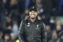 Jurgen Klopp Targets 109 Points As Liverpool Close In On Premier League Title