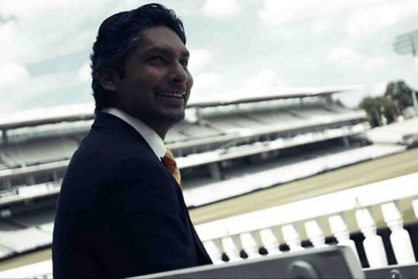 Political Leadership Is A Reflection Of The Society: Kumar Sangakkara On Racism