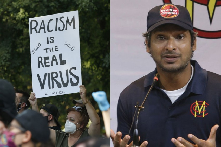 Black Lives Matter: Cricketers Speak Up Against Racism Amid George Floyd Protests