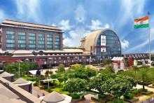 Select Citywalk Gearing Up For Post-Lockdown Opening: Yogeshwar Sharma, CEO