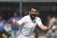 With Saliva Or Not, Mohammed Shami Says He Can Get Reverse Swing