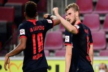 Cologne 2-4 RB Leipzig: Timo Werner On Target In Return To Winning Ways