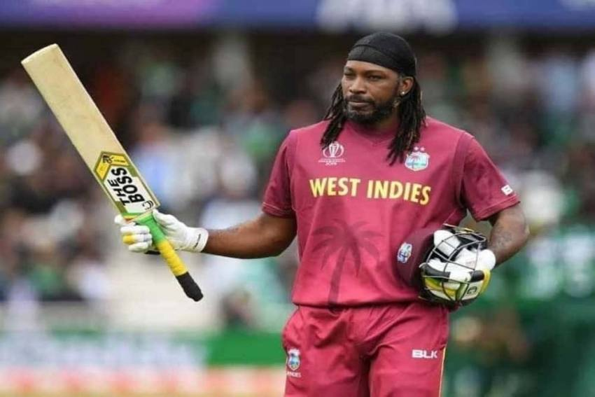 'Cricket Not Free Of It', Chris Gayle Alleges That He Faced Racism During His Career