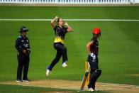 Jess Kerr, Natalie Dodd Receive First New Zealand Cricket Central Contract Offers
