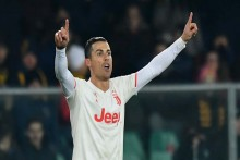 Coronavirus: Serie A Reveals New Season Schedule, Juventus Vs Lazio On July 20