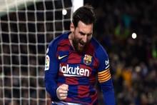 Coronavirus: Lionel Messi's Enthusiasm Contagious For Barcelona Squad – Jordi Alba