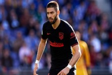 Coronavirus: Atletico Madrid's Yannick Carrasco Says It Will Be Weird Playing Without Fans