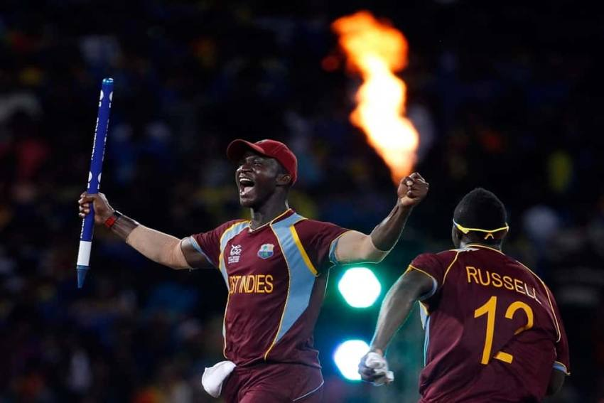 West Indies' World Cup-Winning Captain Darren Sammy Asks Cricket Fraternity To Speak Against Racism