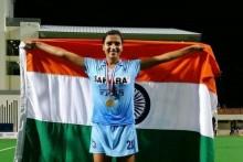 Hockey India Nominates Rani Rampal For Khel Ratna Award
