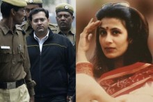 Jessica Lal Murder Case Convict Manu Sharma Released From Tihar Jail