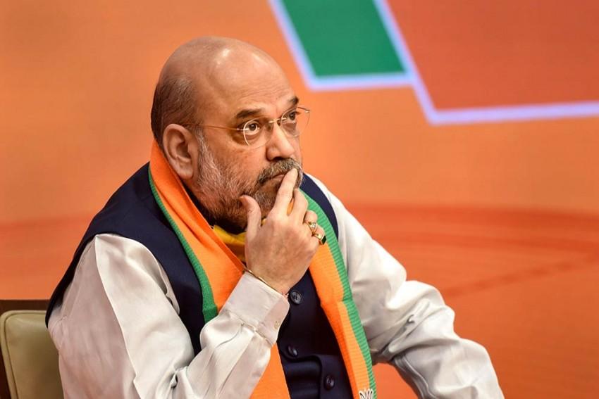 Rise Above Petty Politics: Amit Shah To Rahul Gandhi Amid Indo-China Standoff