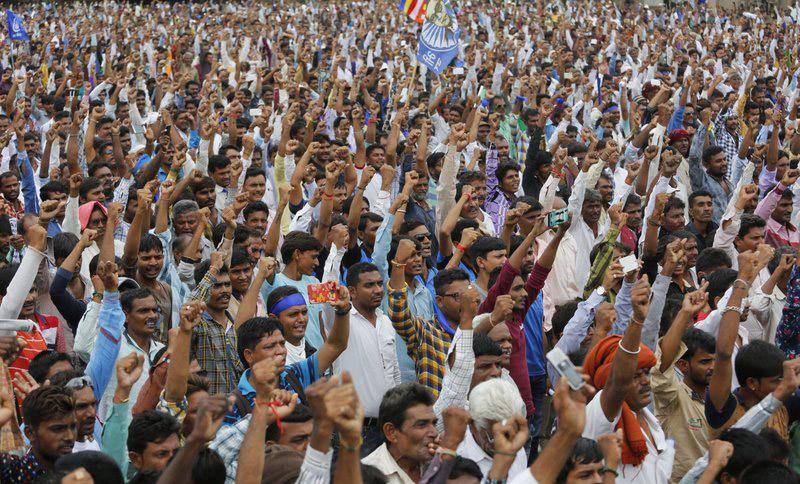 Caste-based Reservation Is Compensation For Historical Exploitation And Marginalisation