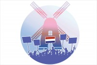 The Netherlands Diary | Of Windmills, Precision, Free Coffee And Public Protest